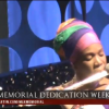 India Arie Performs During The MLK Memorial Dedication Concert Pt. 1 (VIDEO)