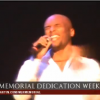 Kenny Lattimore Performs During MLK: A Monumental Life (VIDEO)